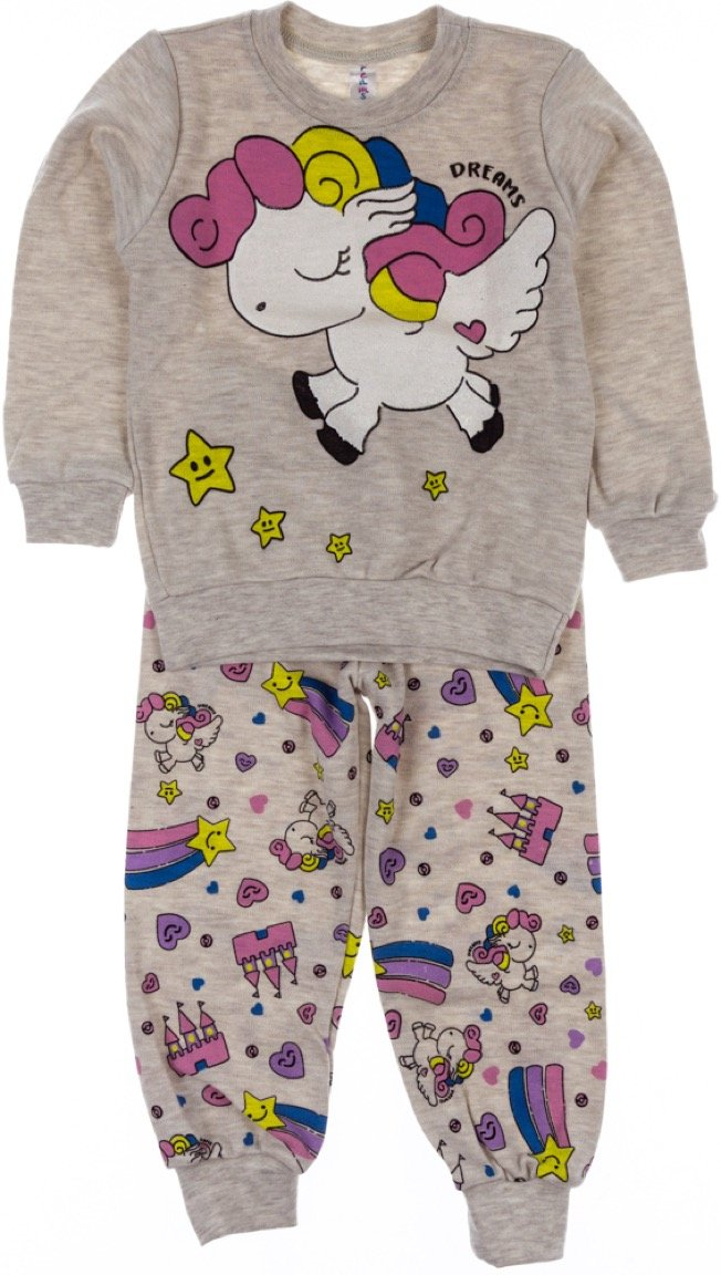 Dreams παιδική πιτζάμα «Dreamy Unicorn»
