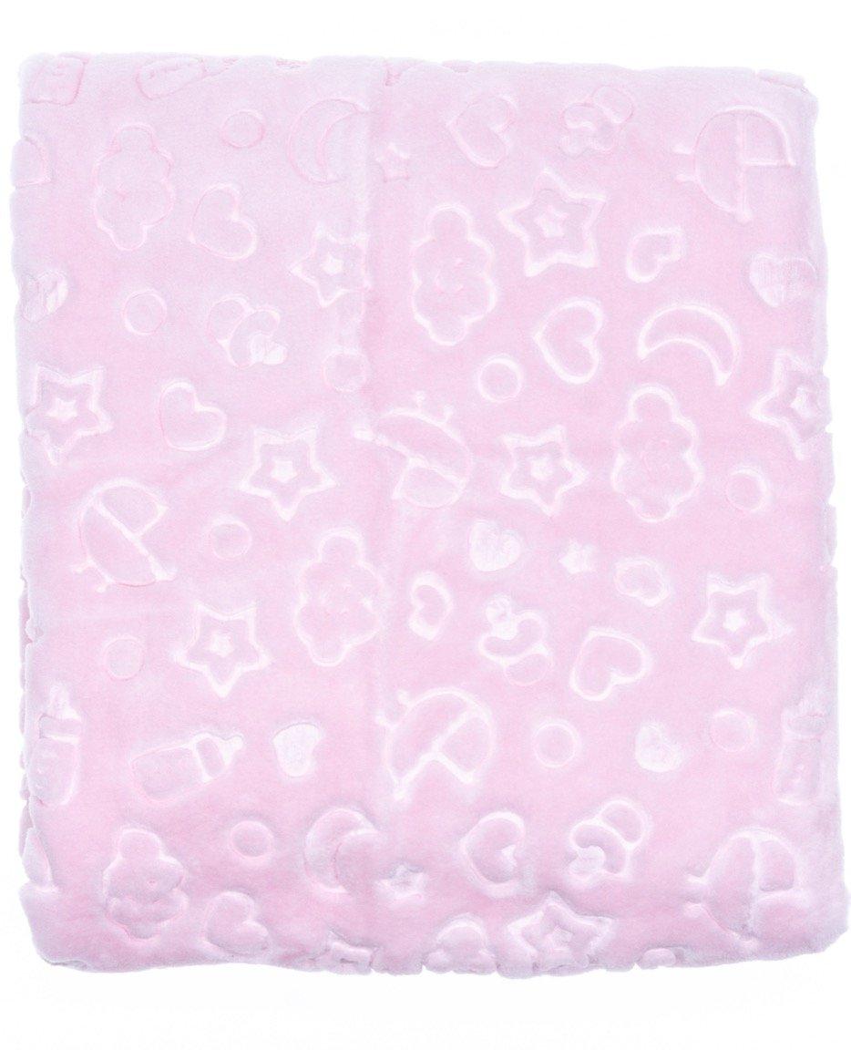 Recos κουβέρτα για παιδικό κρεβάτι (κούνια) «Cradle»