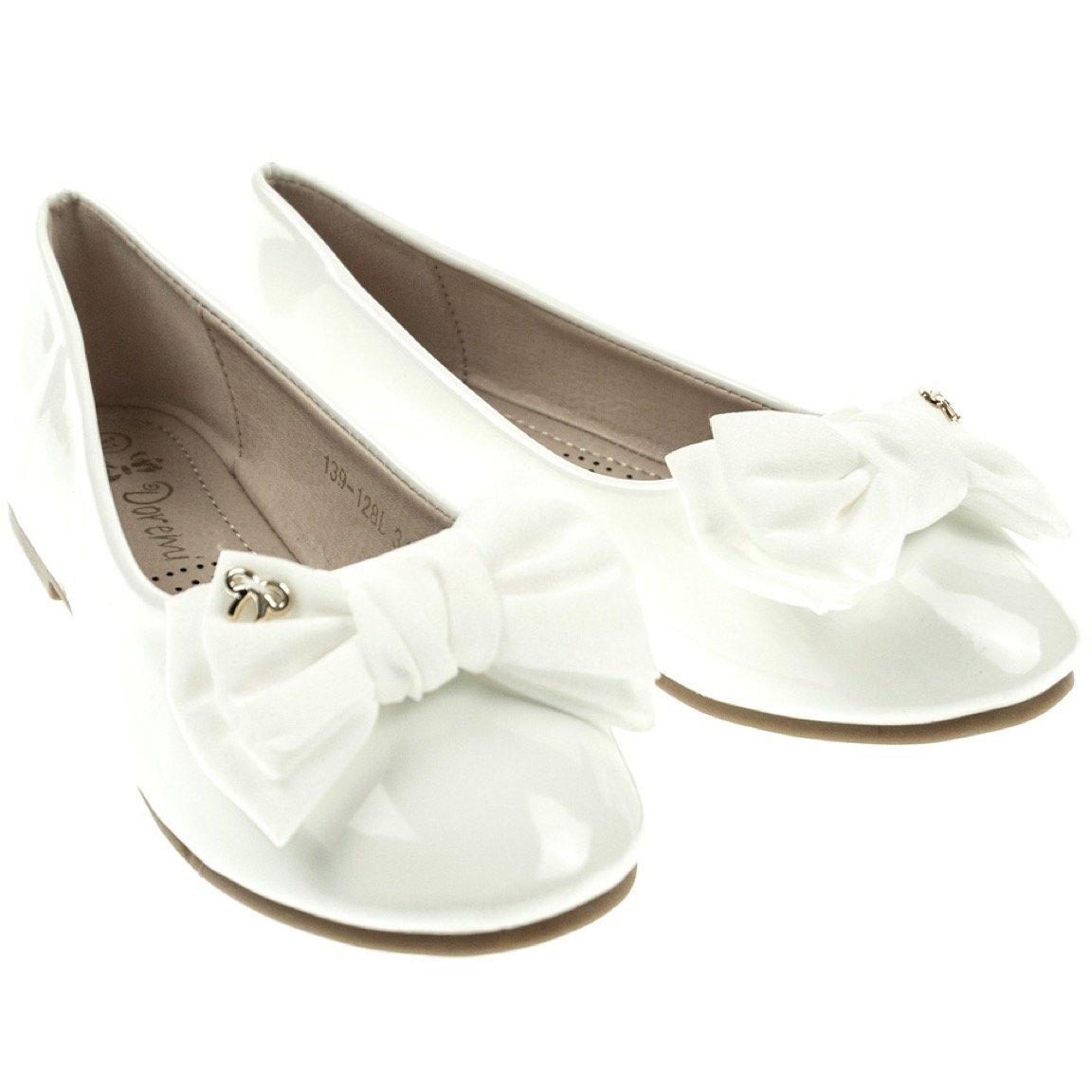 Doremi παιδικά αμπιγιέ παπούτσια «Ballerina»