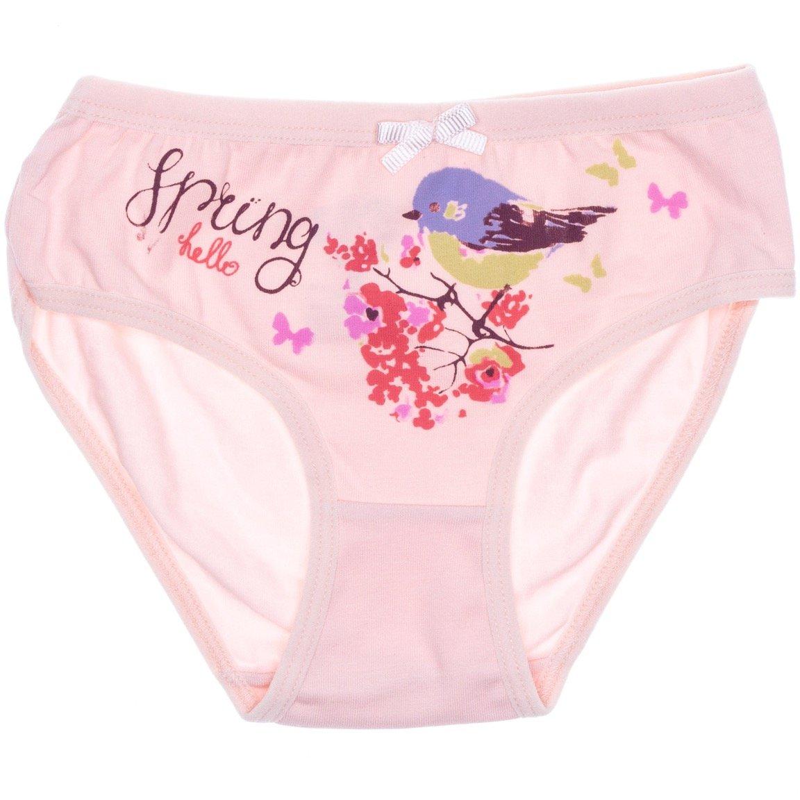 Biyo παιδικό σλιπάκι «Pink Spring»