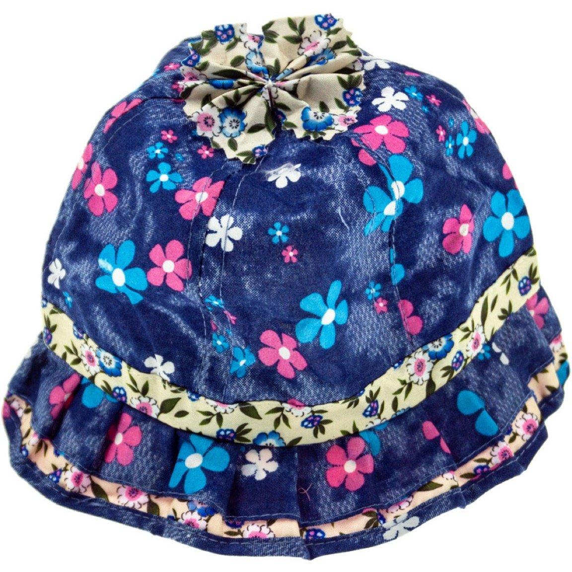 Georgia Accessories παιδικό καπέλο «Daisy Garden»