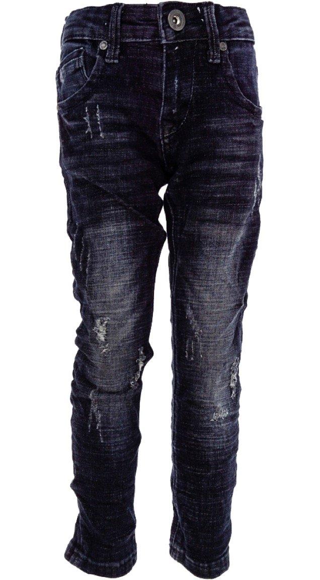 Ativo παιδικό παντελόνι τζιν «Addictive»