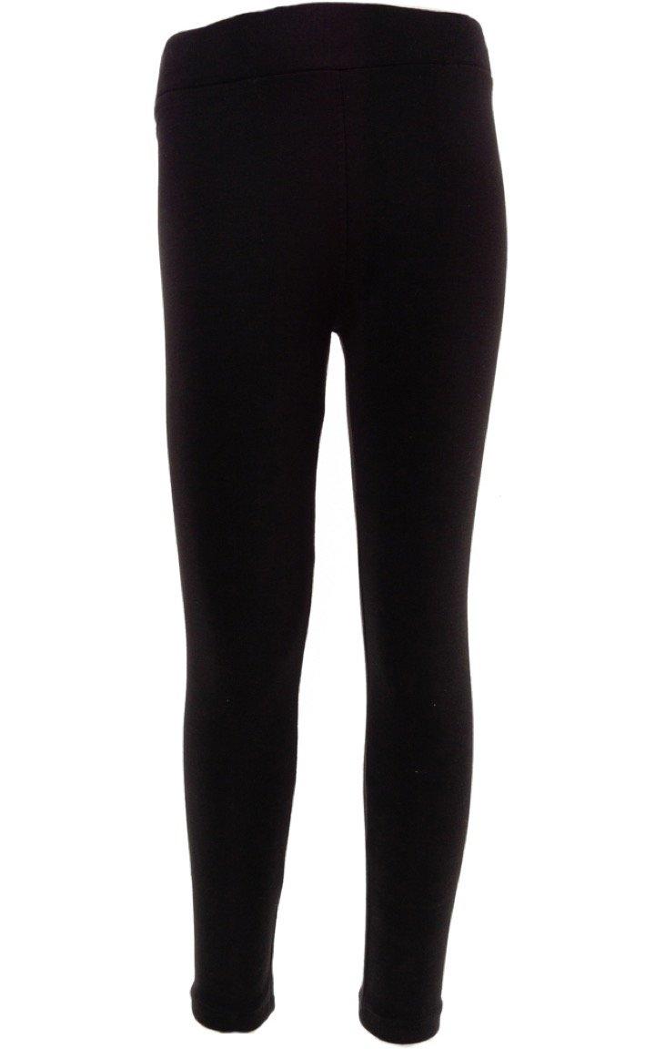 ΑΖ παιδικό παντελόνι κολάν «Black Comfy»