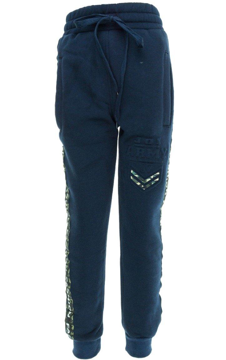 Joi παιδικό παντελόνι φόρμας «Blue Fashion»