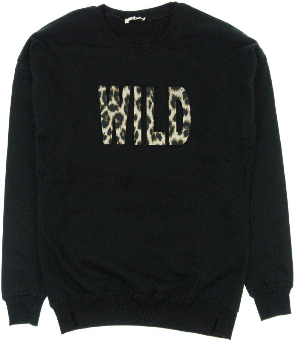 Mint γυναικεία μπλούζα «Black Wild»
