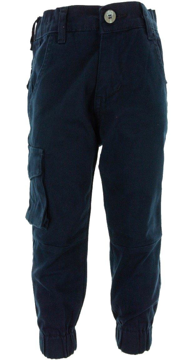 SLM παιδικό παντελόνι «Comfy Blue»