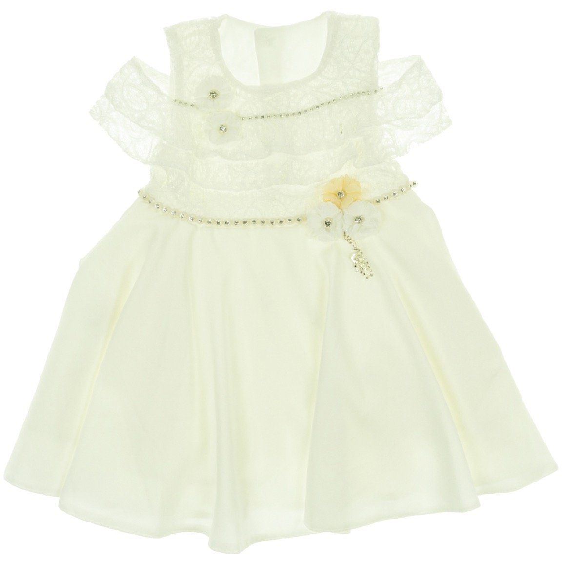 GVN παιδικό αμπιγιέ φόρεμα «Pulchritude»