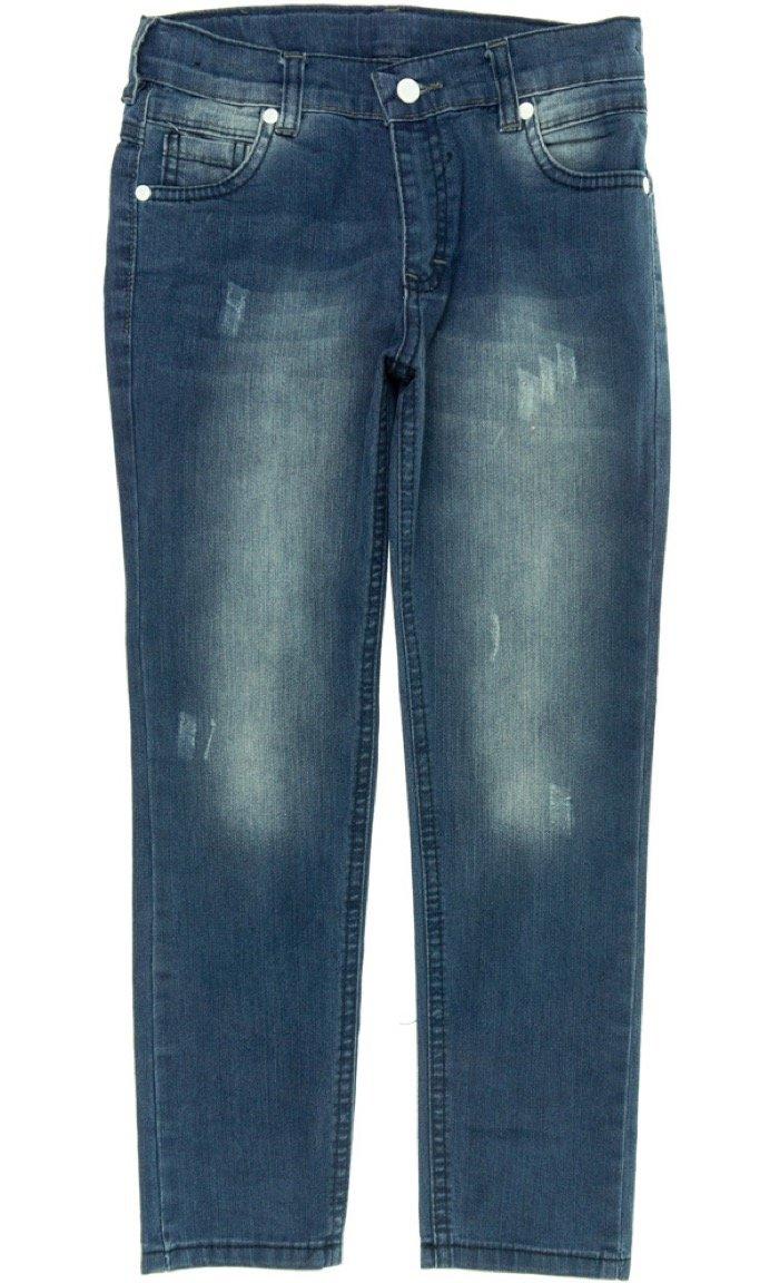 SLM παιδικό παντελόνι τζιν «Slim Line»