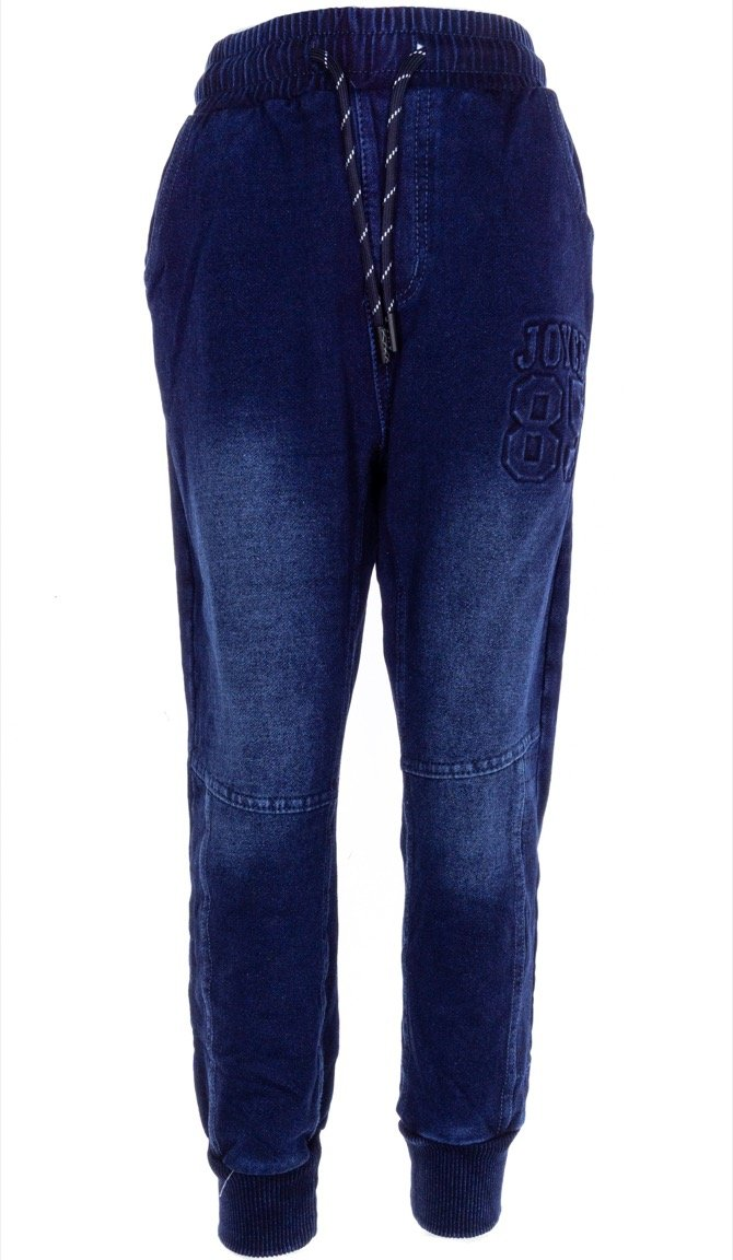 Joyce παιδικό παντελόνι τζιν «Great Denim»