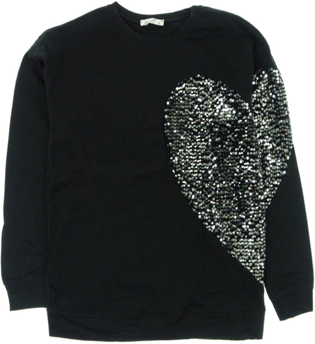 Mint γυναικεία μπλούζα «Black Heart»