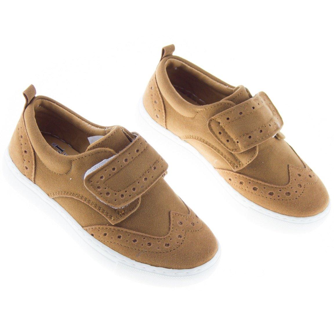Harli By Sen παιδικά παπούτσια «Suave»