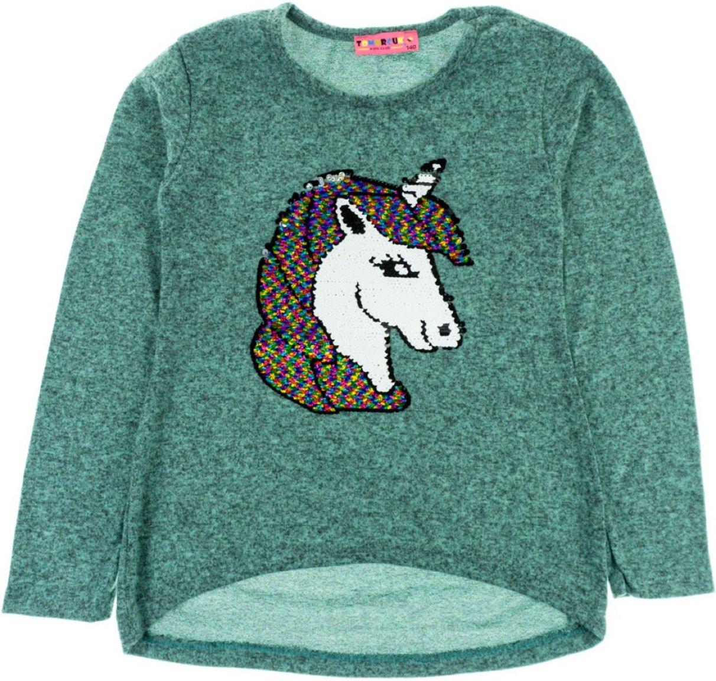 Tomurcuk παιδική μπλούζα «Patrician Unicorn»