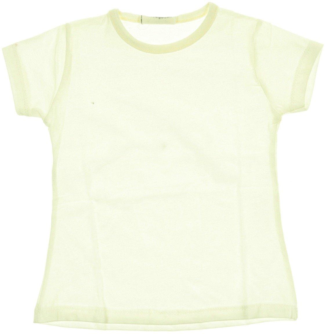 NNK Exclusive παιδική μπλούζα «Ecru Simplistic»