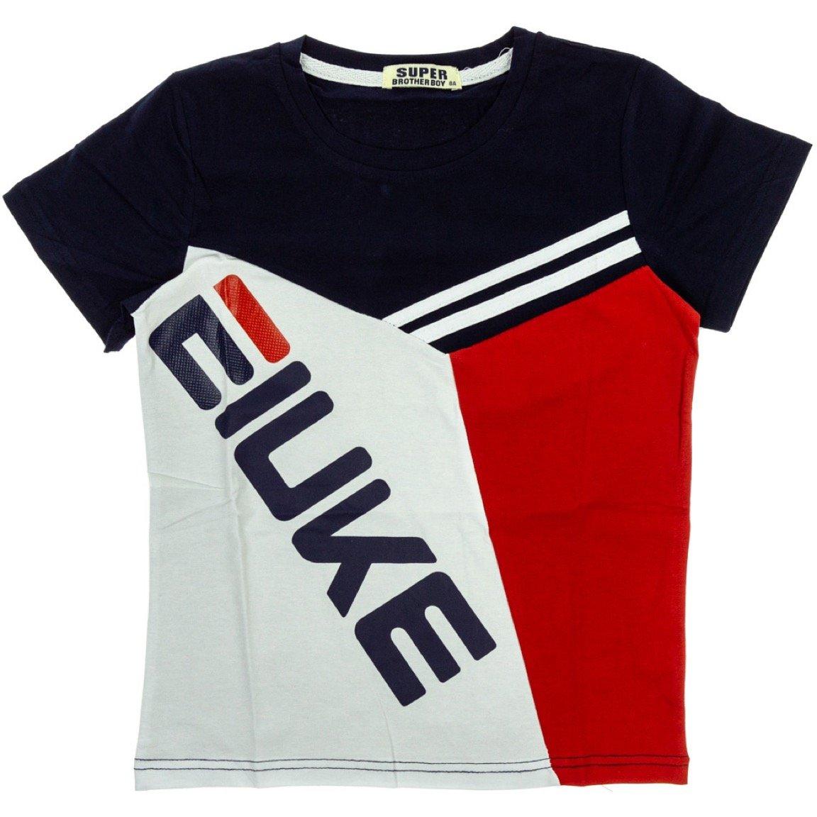 Super Brother παιδική μπλούζα «Dark Eiuke»