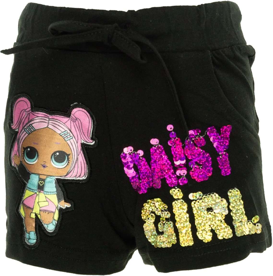 ARS παιδικό παντελόνι σορτς «Daisy Girl»