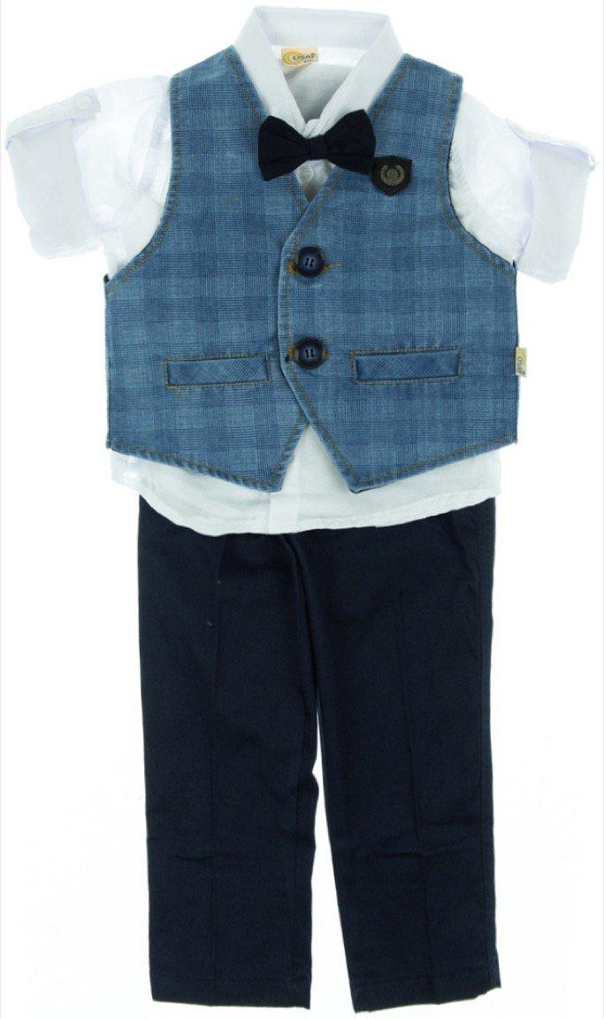 Ecoo παιδικό εποχιακό αμπιγιέ σετ «Nobleman»