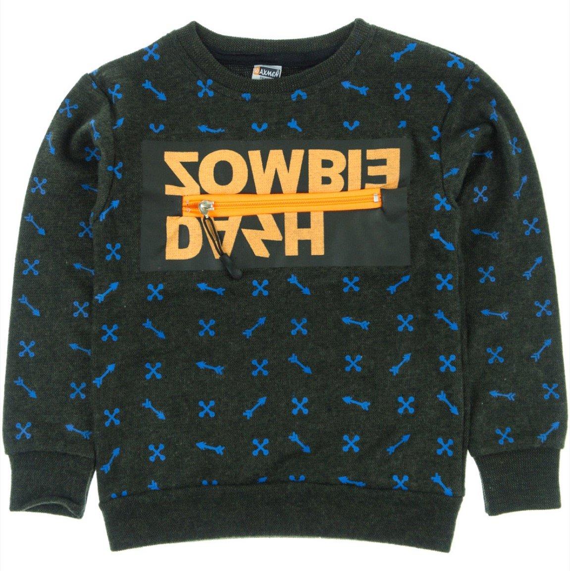Waxmen παιδική μπλούζα «Dash»