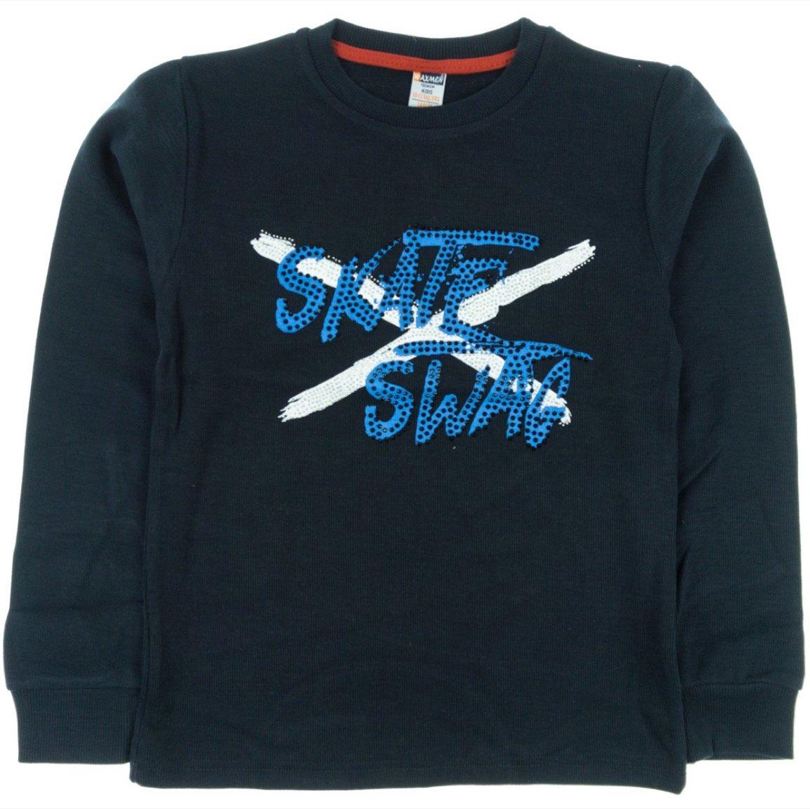 Waxmen παιδική μπλούζα «Skate Swag»