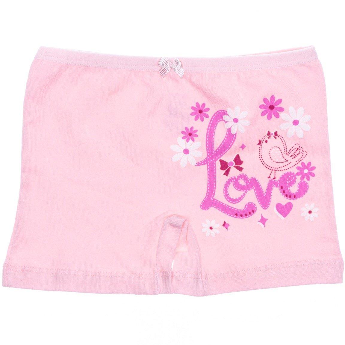 Biyo παιδικό μποξεράκι «Pinky Love»