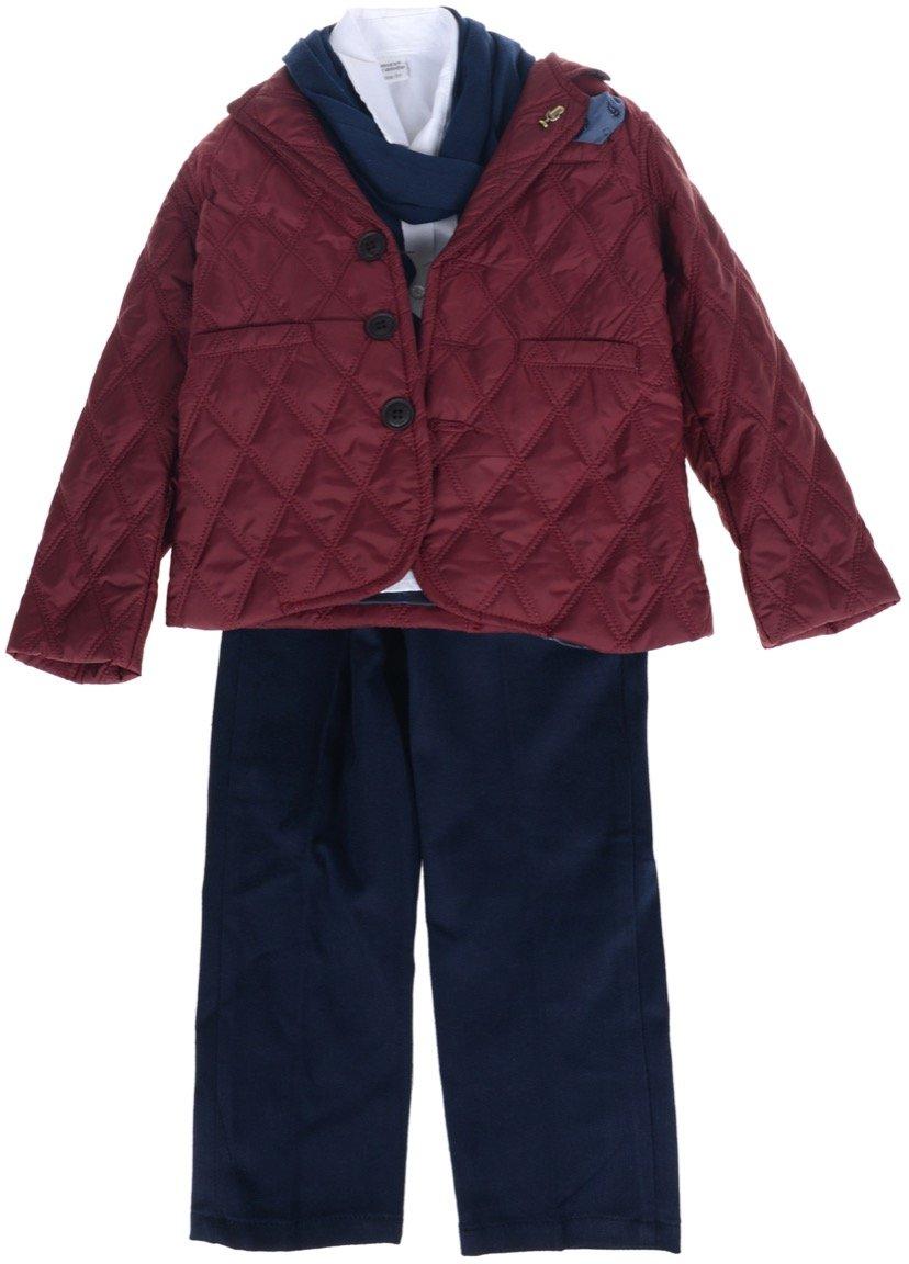 Moda Grande παιδικό αμπιγιέ κοστούμι «Stirring» - Παιδικά ρούχα ... e99508e4665