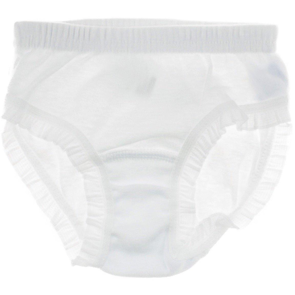 Berrak παιδικό σλιπάκι «White Coziness»