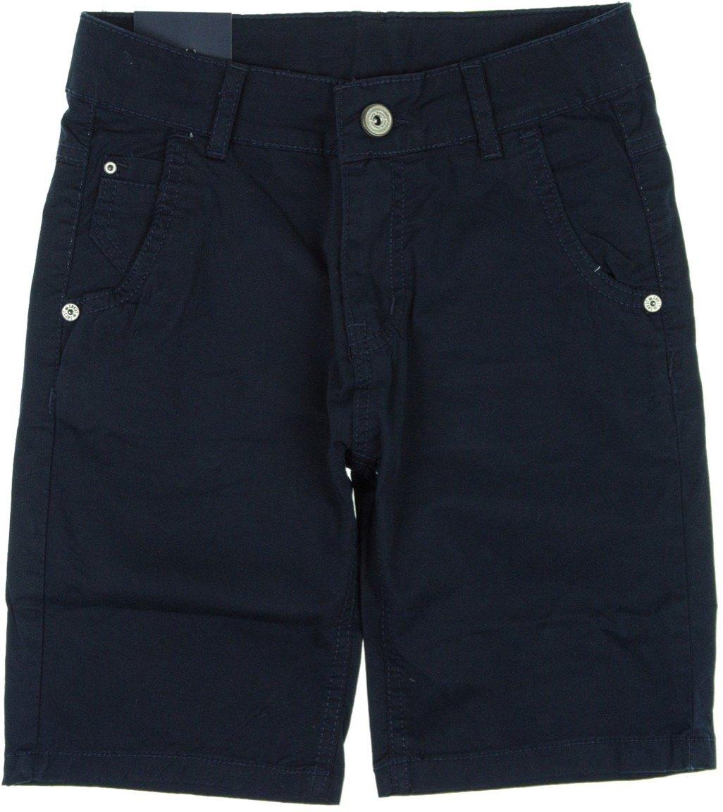 "Boy Studio παιδικό παντελόνι βερμούδα ""Summer Blue"""