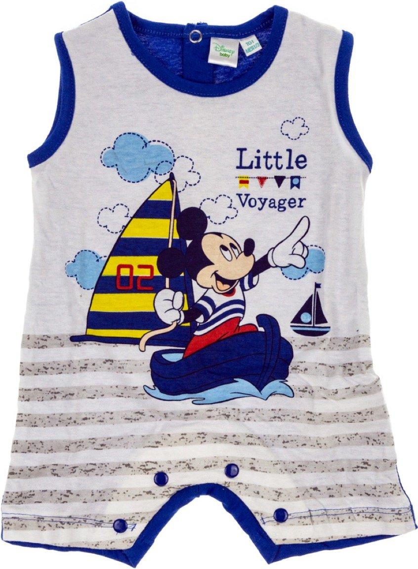 Disney βρεφικό φορμάκι «Little Voyager»