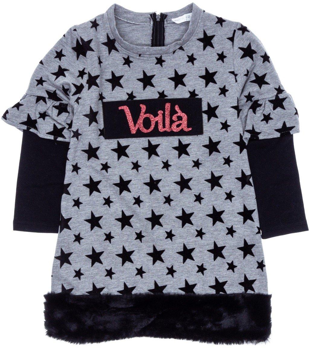 Εβίτα παιδικό φόρεμα «Voila»