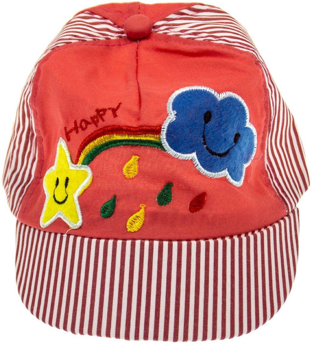 Georgia Accessories παιδικό καπέλο «Red Sky»