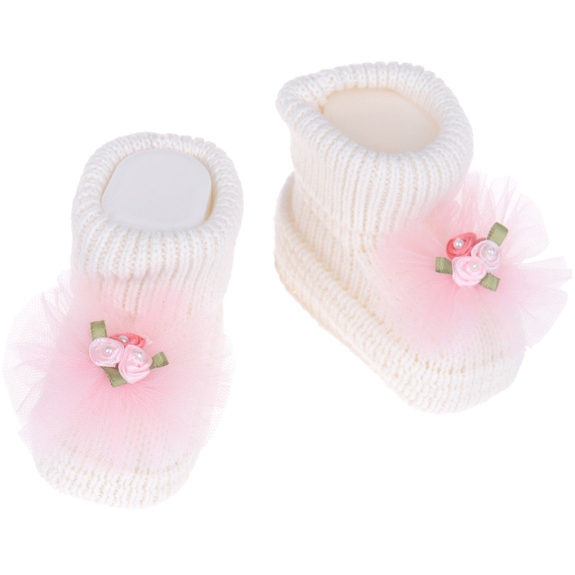 Eda βρεφικές κάλτσες πλεκτές «Layout» - Παιδικά ρούχα 1c14f9744e6