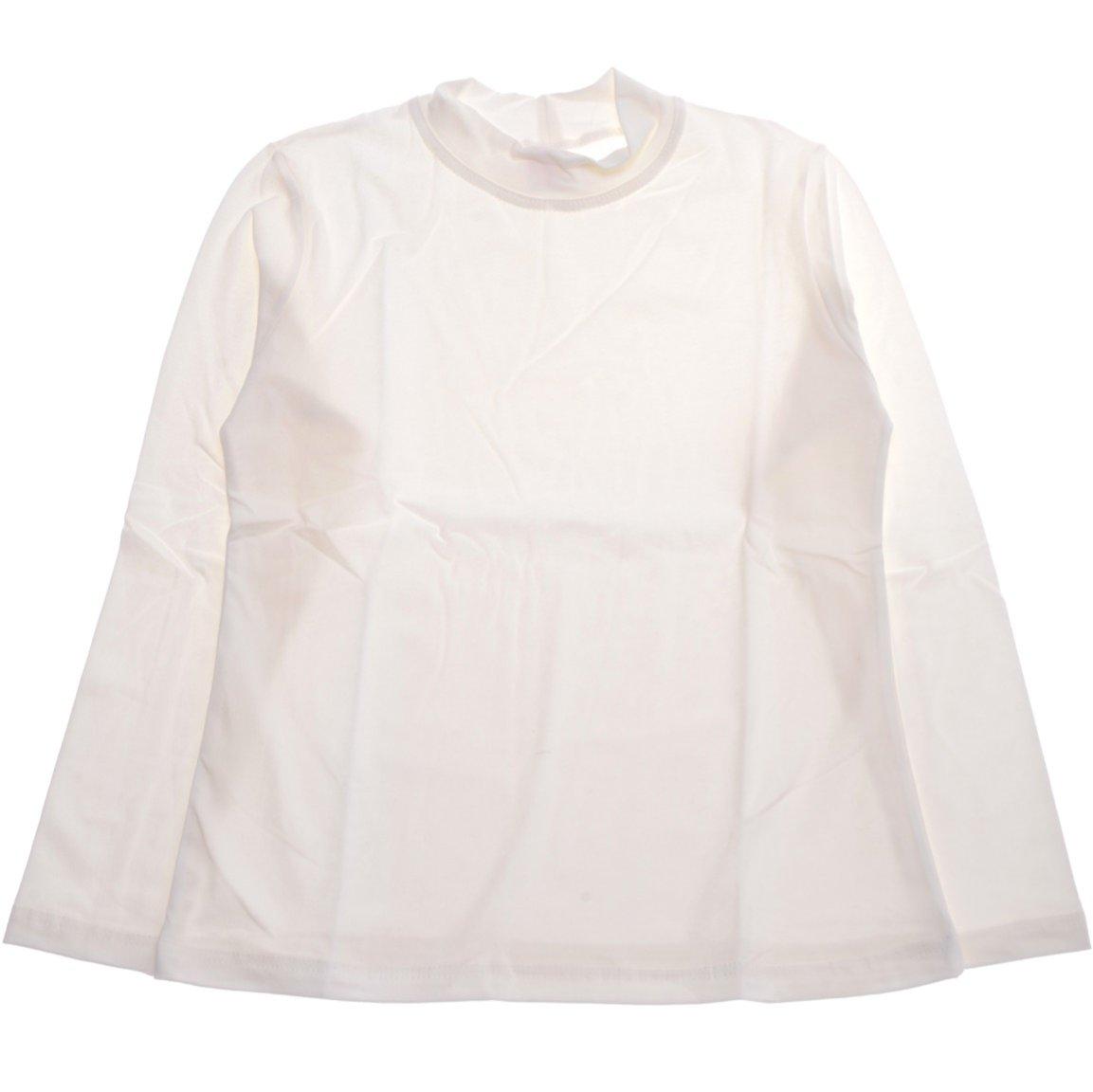 Joyce παιδική εποχιακή μπλούζα «Ecru Stability»