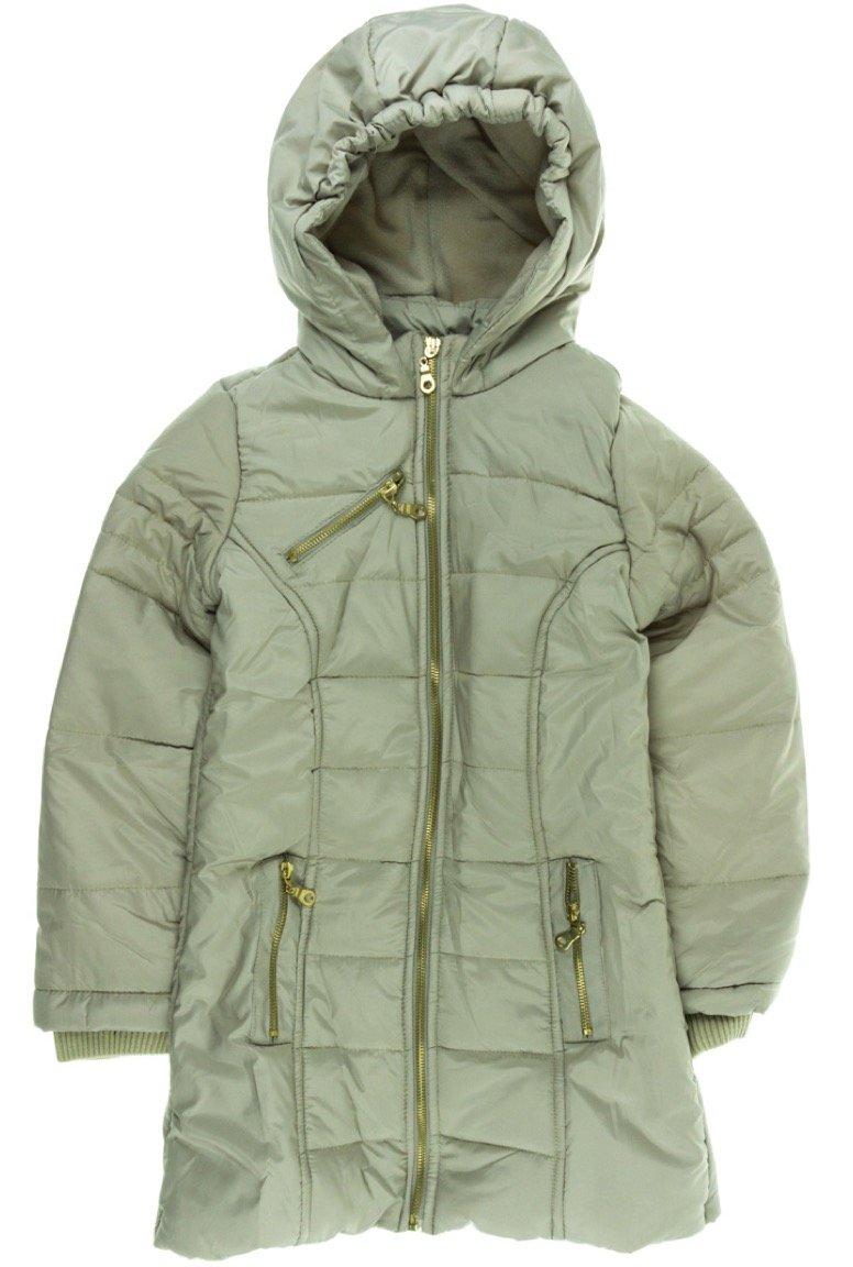 AZ παιδικό μπουφάν «Grey Class Wear»