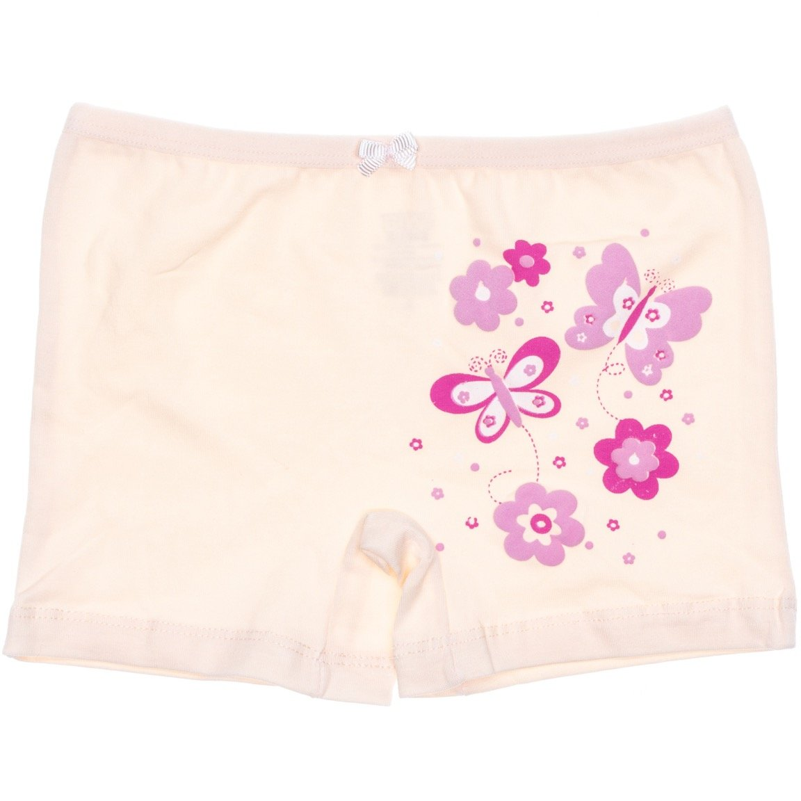 Biyo παιδικό μποξεράκι «Pink Butterflies»