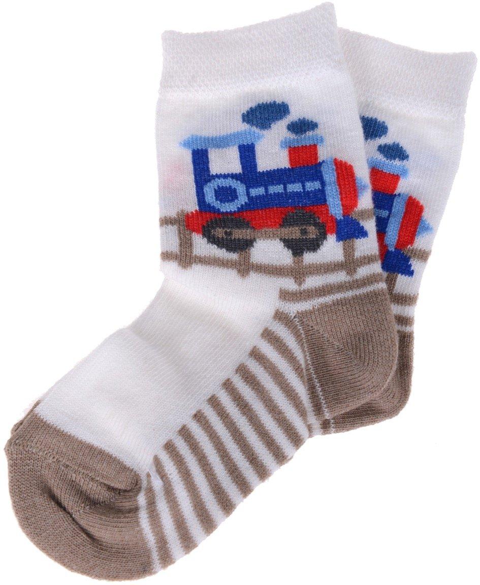 Cikito παιδικές κάλτσες «The Railway Station» - Παιδικά ρούχα ... e43171b3437