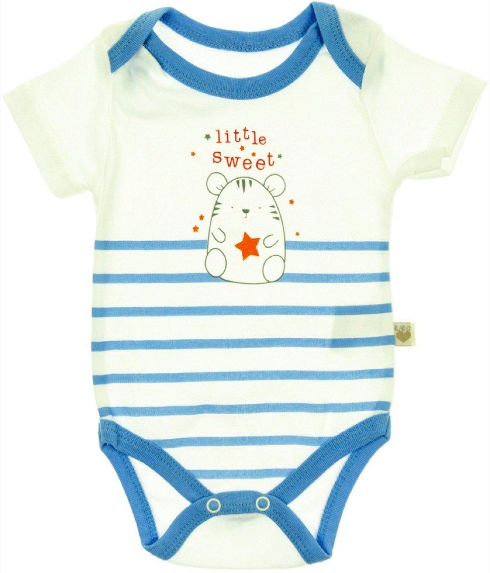 Veo Baby βρεφικό κορμάκι «The Little Sweet»