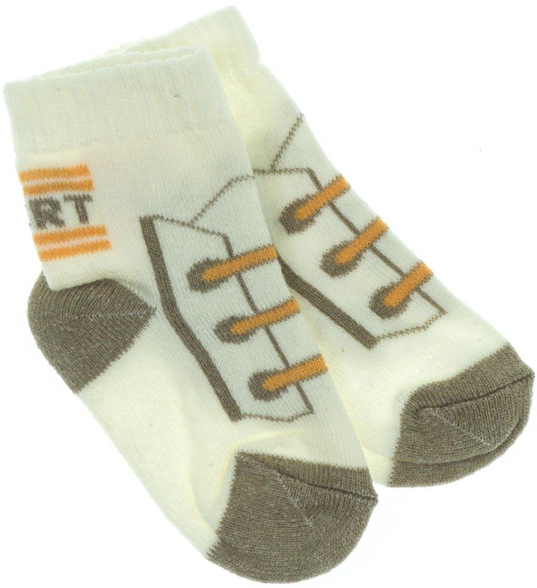 Cikit παιδικές κάλτσες «Orange Laces»