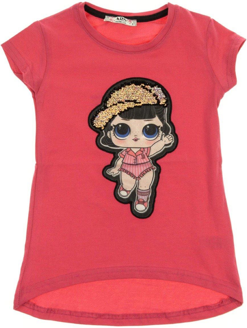 ARS παιδική μπλούζα «The Little Girl»