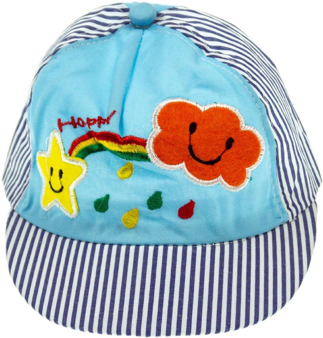 Georgia Accessories παιδικό καπέλο «Blue Sky»