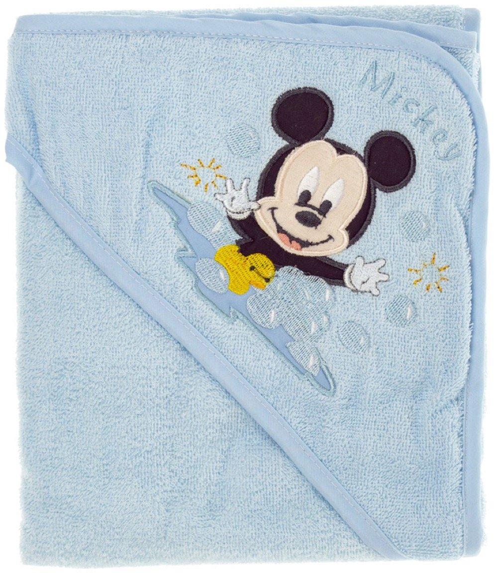 Disney παιδικό μπουρνούζι-κάπα «Baby Mickey»