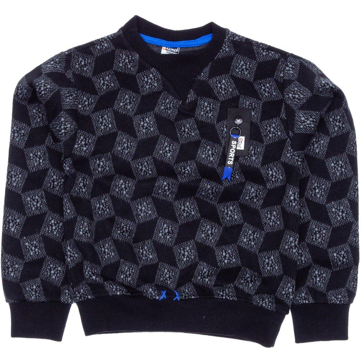 Waxmen παιδική μπλούζα «Man Tastic»