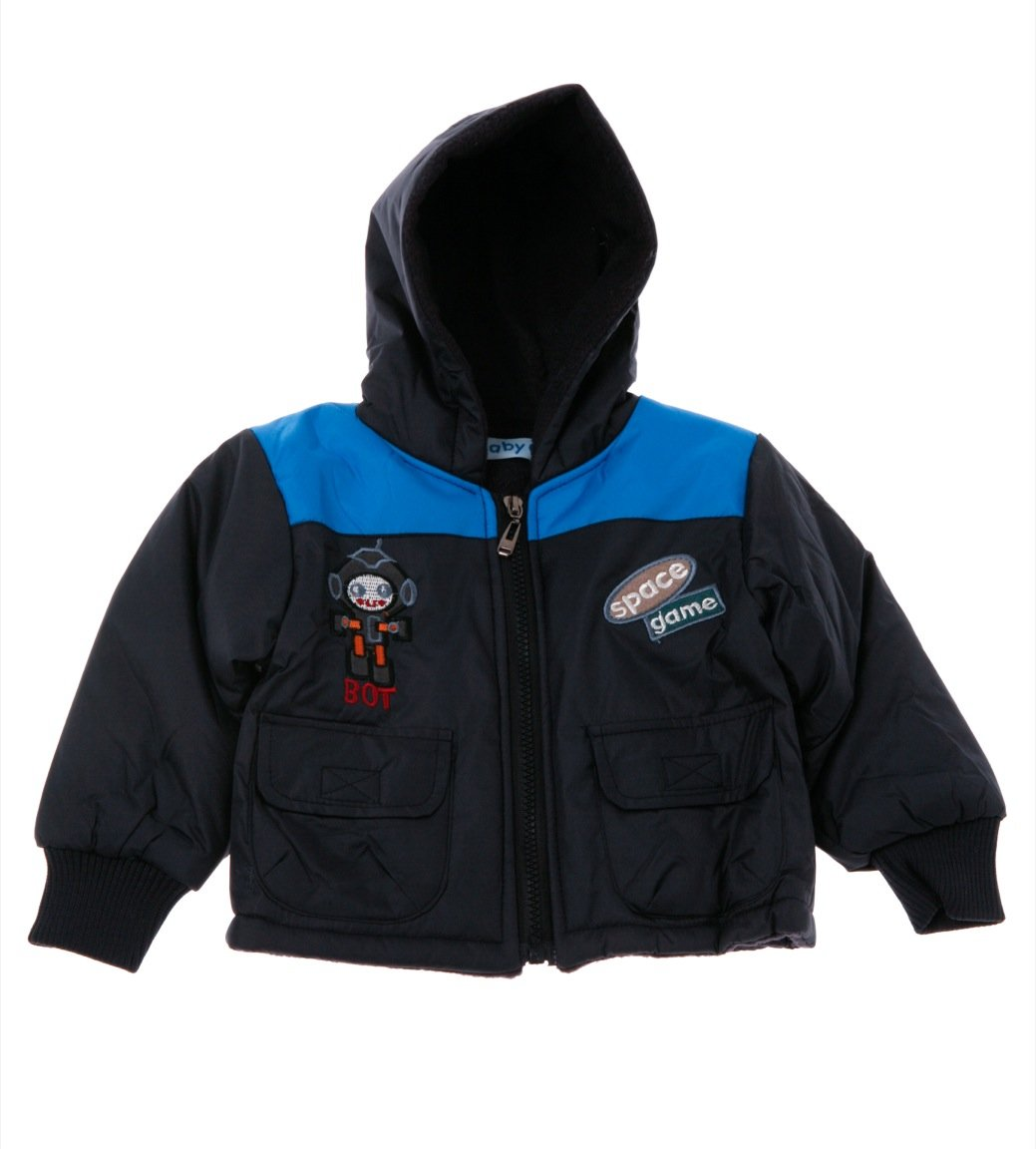 Baby C παιδικό μπουφάν «Space Game» - Παιδικά ρούχα 5345d0fbaff