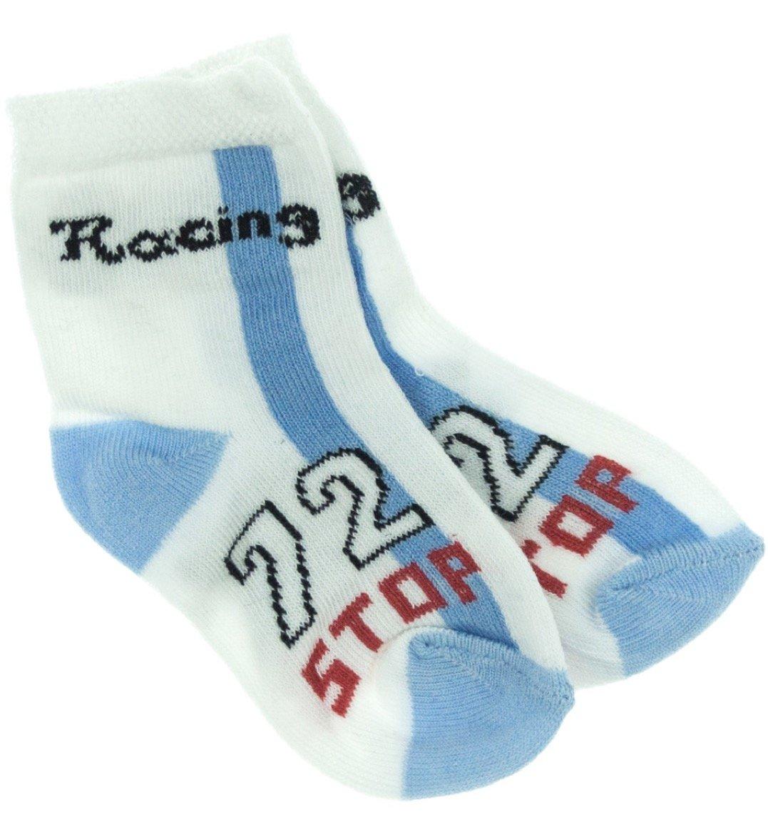 And Socks παιδικές κάλτσες «White 72»