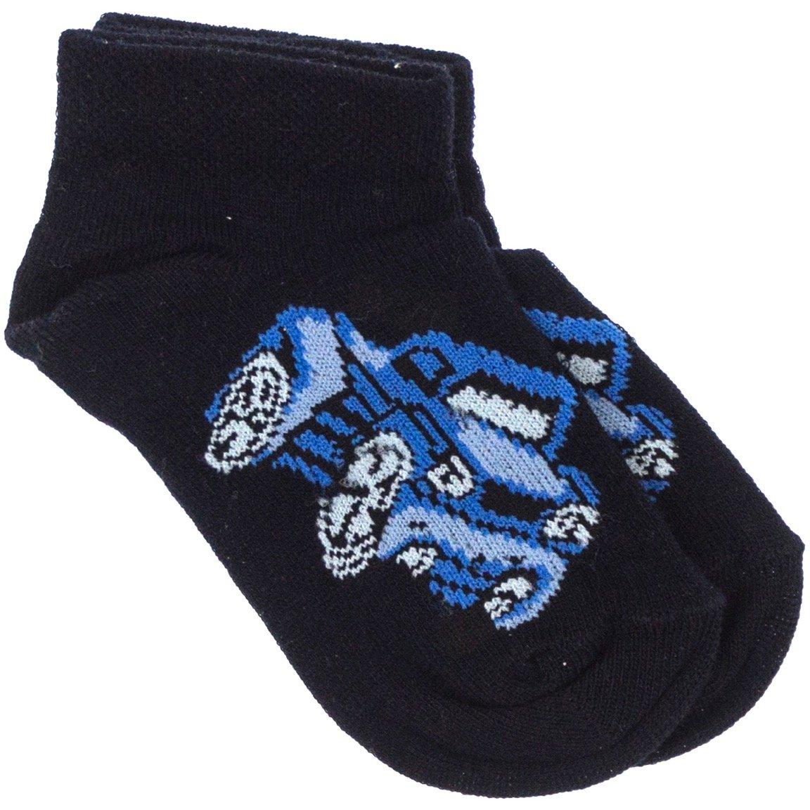 Lateks παιδικές κάλτσες «Sports Car»