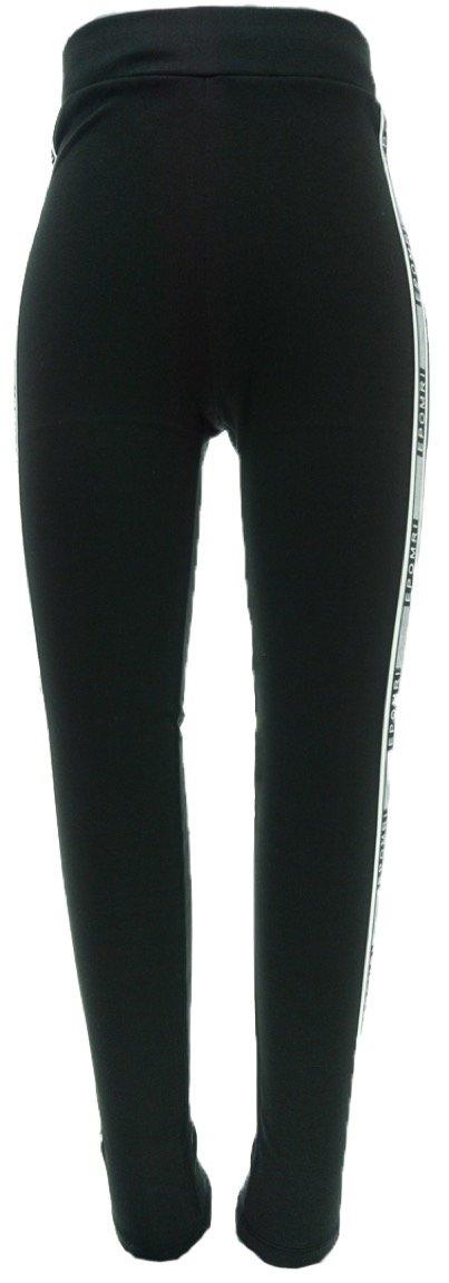 Chival Rous γυναικείο παντελόνι κολάν «Εpomri»