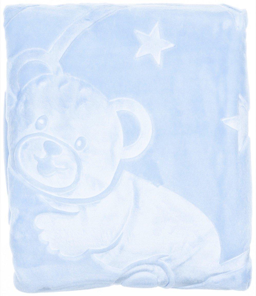 Ilkay κουβέρτα για παιδικό κρεβάτι (κούνια) «Catching the Star»