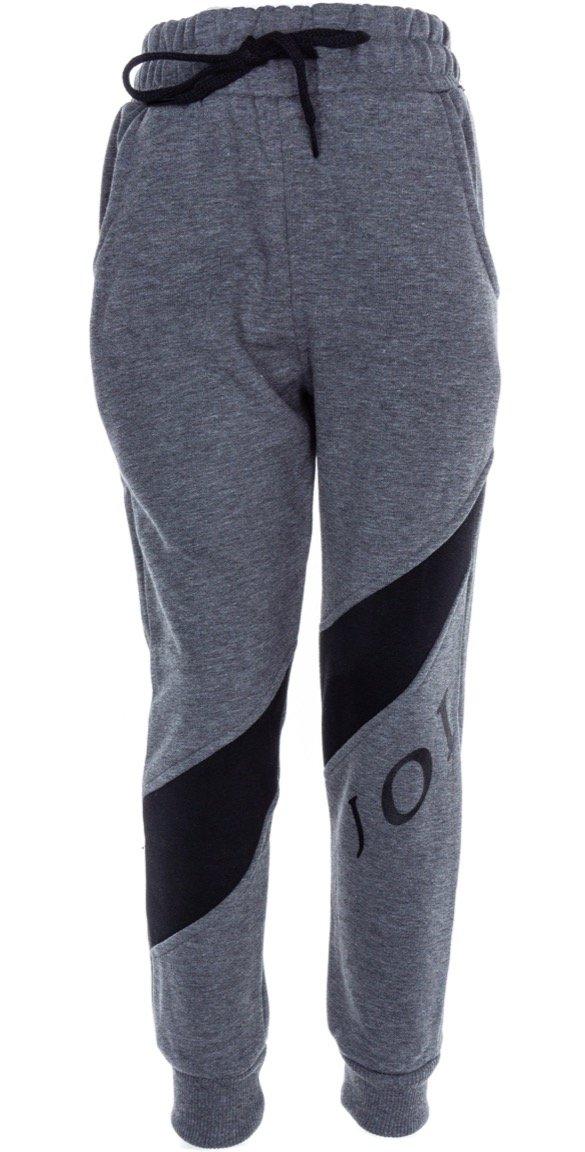 Joi παιδικό παντελόνι φόρμας «Joi Grey»