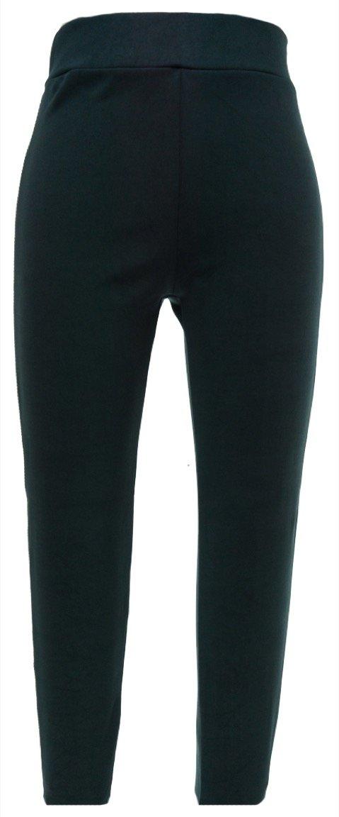 Chival Rous γυναικείο παντελόνι κολάν «Blue Plain»