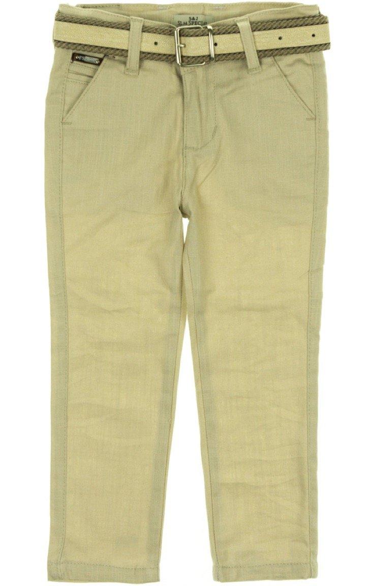 SLM παιδικό παντελόνι «Little Mister»