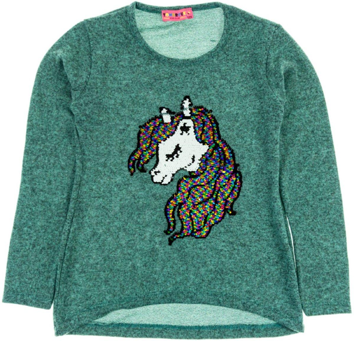 Tomurcuk παιδική μπλούζα «Young Unicorn»
