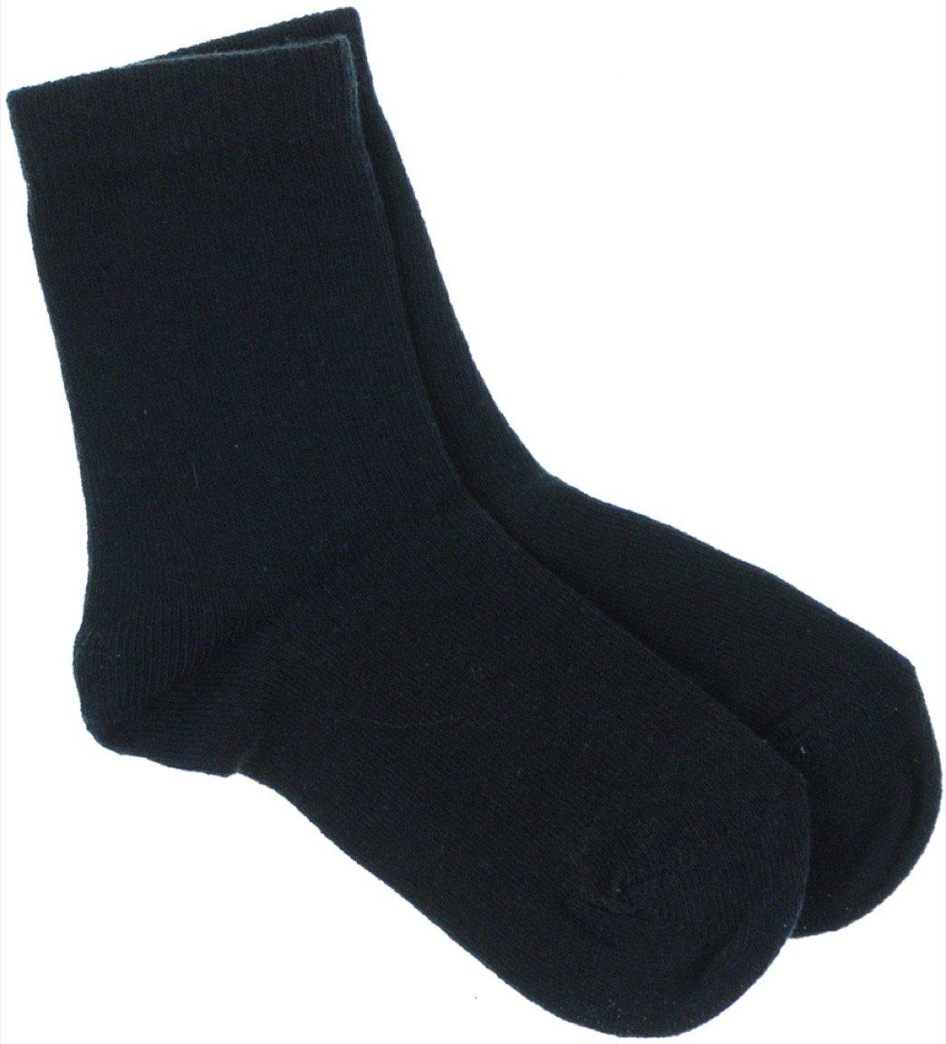 Lateks παιδικές κάλτσες «Pure Blue»